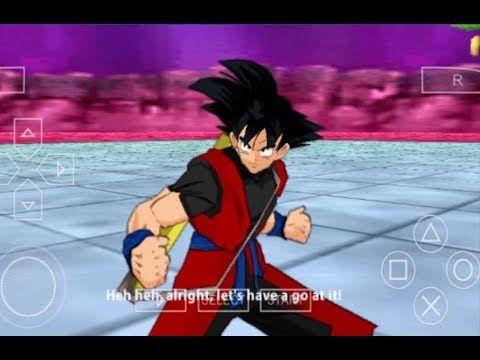 Dragon Ball Z Tenkaichi Tag Team Xeno Goku Black Goku Rose Goku Black Dragon Ball Z Xeno Goku