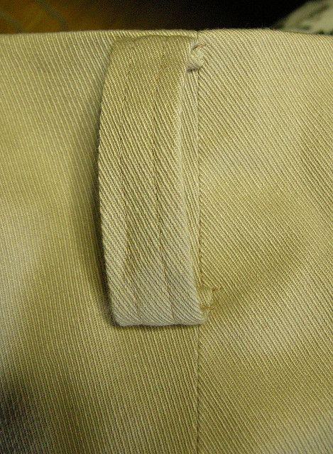 A belt loop tutorial by sewingkay, via Flickr