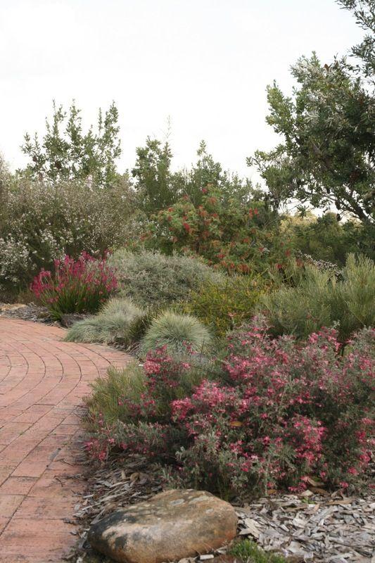 australian landscapes by ian johnson   Australian gardens – landscape & plants   GardenDrum
