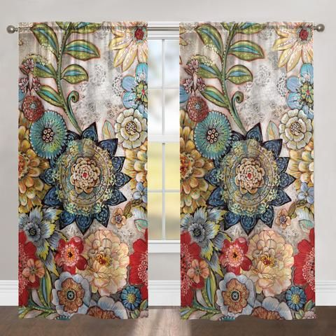 Boho Bouquet Shower Curtain In 2020 Floral Room Boho Bouquet