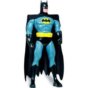 Boneco Bandeirante Batman - Batman, diversão garantida com os personagens favoritos!