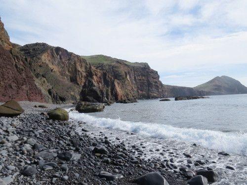 Madeira, Porta de Abra