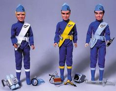 Thunderbirds' much-loved return as iconic show makes ANOTHER comeback