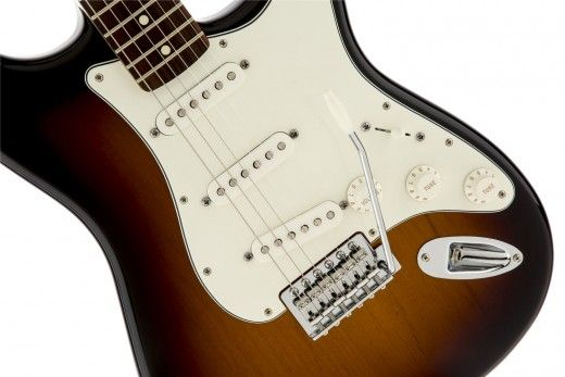 Mexican Strat vs American: Which Fender guitar is  the best choice for you?