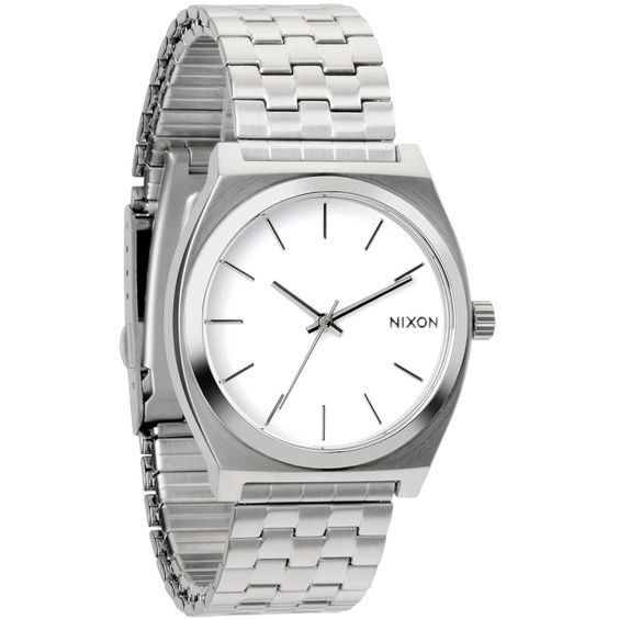 Nixon The Time Teller Watch $125.00