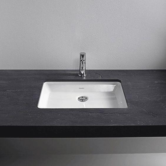 2nd floor basins and duravit on pinterest. Black Bedroom Furniture Sets. Home Design Ideas
