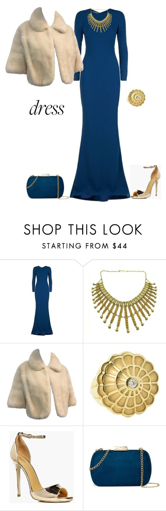 """outfit 5476"" by natalyag ❤ liked on Polyvore featuring STELLA McCARTNEY, Carrera y Carrera, Boohoo and Natasha Accessories"
