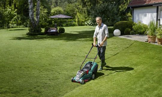 Things To Consider While Choosing The Best Lawn Mower Best Lawn