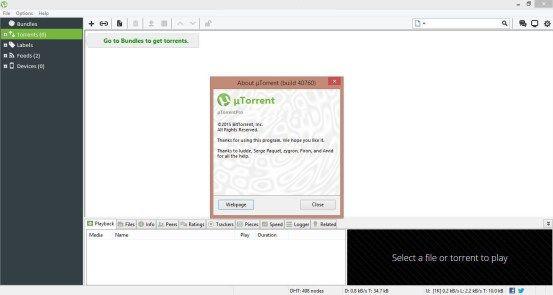 Download Utorrent Pro Crack