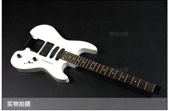 Aliexpress.com : Buy 3 colors esp guitars big complimentary gift headless guitar accessories imports timbre violent from Reliable accessorial suppliers on Enjoy fashion element | Alibaba Group