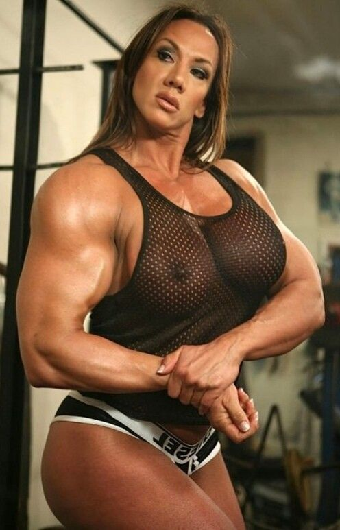 Free sex muscular girls picture sites
