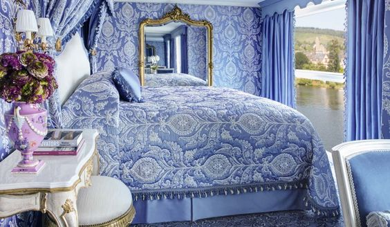 S.S. Maria Theresa Suite