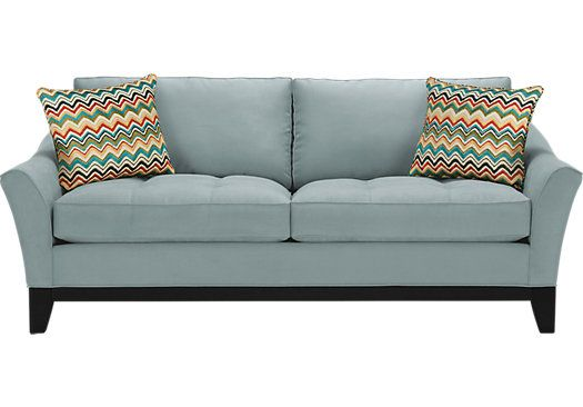 Cindy Crawford Home Newport Cove Hydra Sleeper. $849.99. 86W x 40D x 36H. Find affordable Sleeper Sofas for your home that will complement the rest of your furniture.