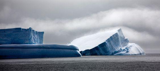 camille seaman - dark ice