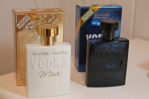 Vodka Miss et Vodka Night ! Ils vont définitivement bien ensemble ;) Merci Papo à Bessa ! (Août.2015)