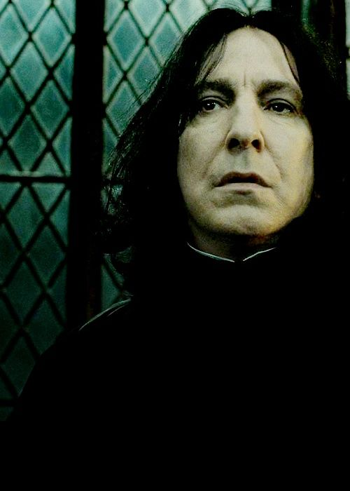 severus snape images hearts - photo #10