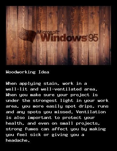 Visit the woodworking shop at http://walkerwoodesign.com