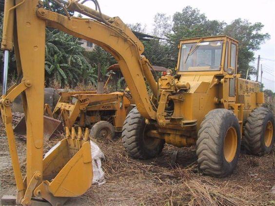 gruppo komatsu  macchine industriali E994af04526c6f1a4d73eec330c83637