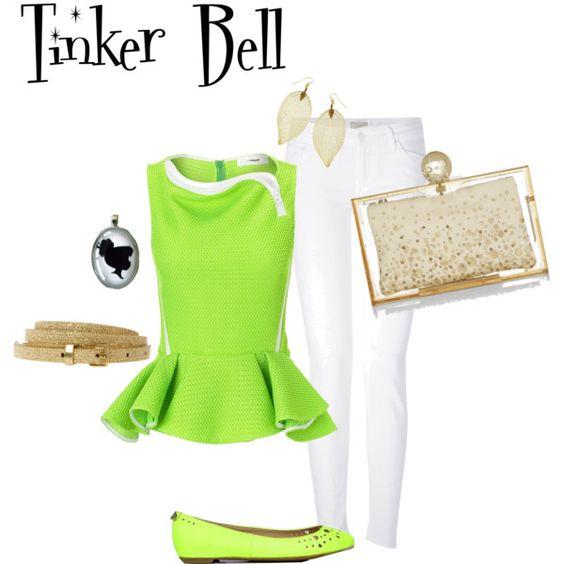 Tinker Bell: Peter Pan