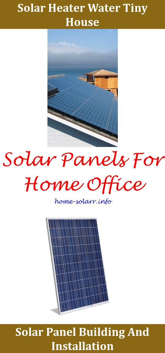 Cost Of Solar Panels To Run A House