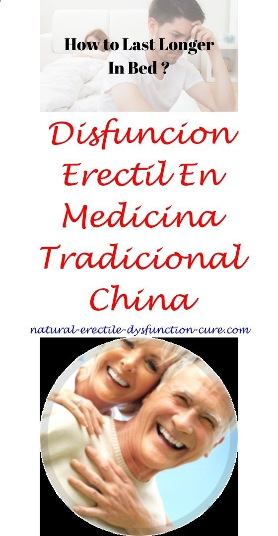 medicina herbal china para la disfunción eréctil