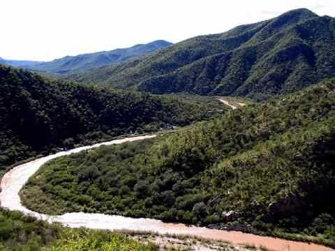 Imagenes De Ures, Sonora - YouTube
