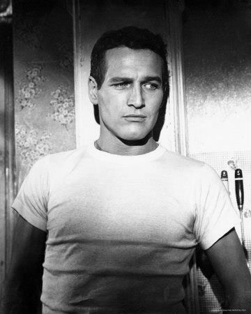 Paul Newman  ssssizzles