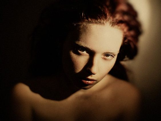 Portrait Photography by Ines Rehberger  <3 <3