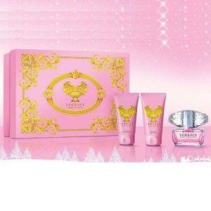 Confezione regalo Versace Bright Crystal