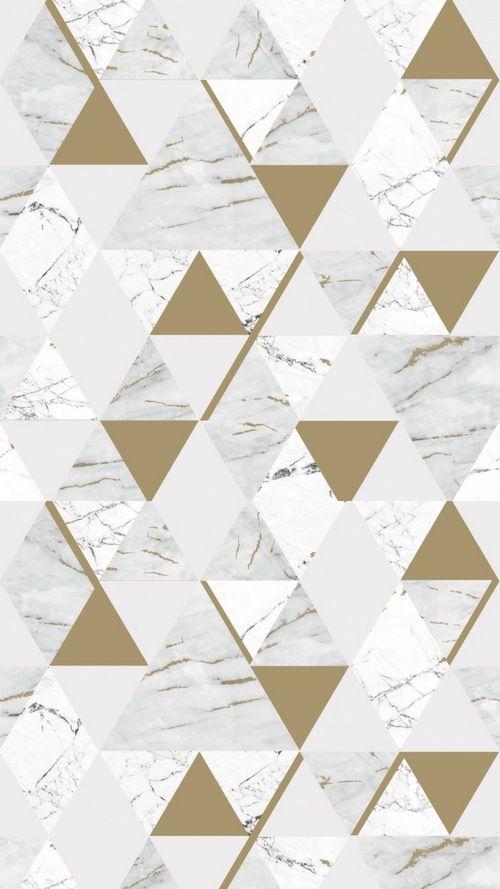 Onyx Marble Metallic Wallpaper White Gold Metallic Wallpaper Onyx Marble Geometric Wallpaper