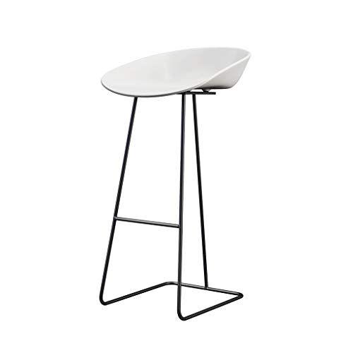 Wei Zhe Bar Stool High Stool Wrought Iron Bar Chair Dining Room