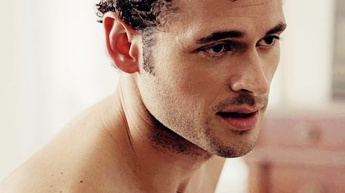 Adan Canto   Paul Torres - The Following