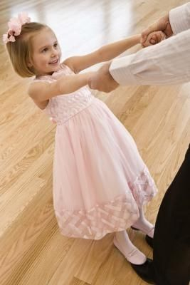 Games for a Father-Daughter Dance