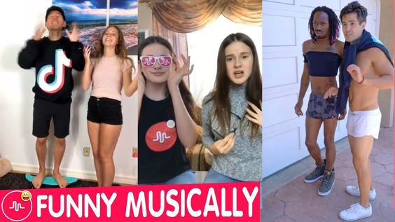 What Is Tiktok S Fashion Edit Challenge What You Need To Know