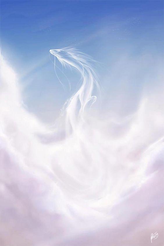 Storm Dragon More