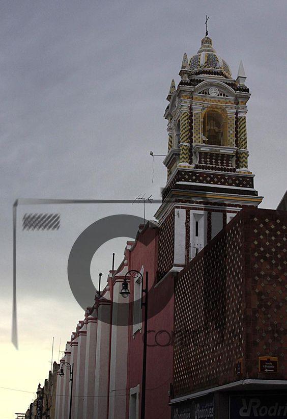 Puebla, Puebla México  Contraluz Producciones