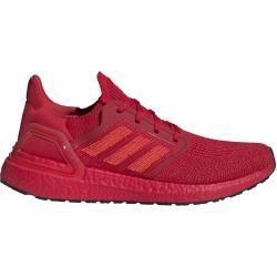 Adidas Ultraboost 20 Triple Red Unisex Sneaker Rot Adidas In 2020 Adidas Ultra Boost Unisex Sneakers Sneakers