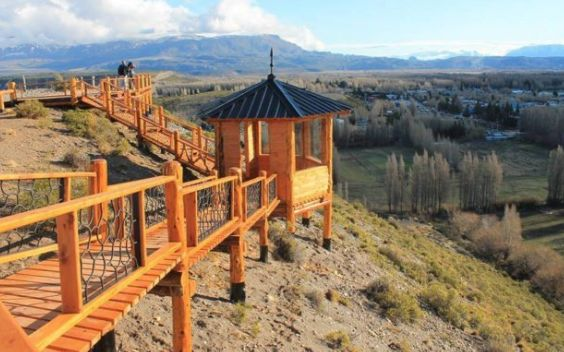 visit Los Antiguos in Argentina to explore the real Patagonian experience