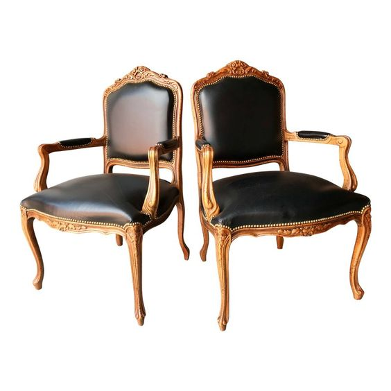 Inspirational French Country Armchairs