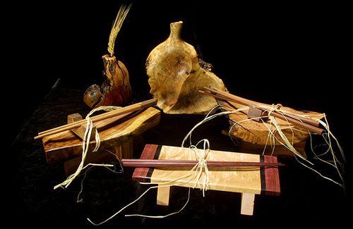 Beautiful Wood Artistry & Furniture Designs by: David Blackburn. www.DBartwood.net