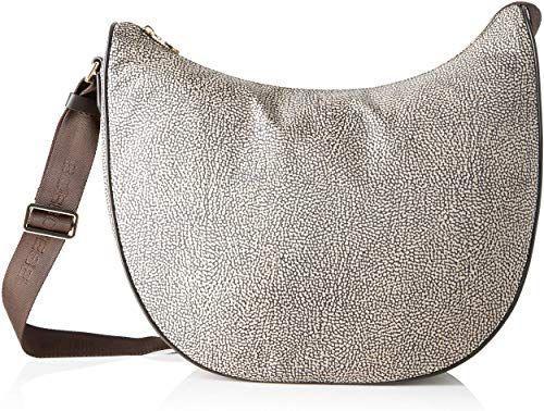 Beautiful Borbonese Shoulder Bag fashion womens Handbags