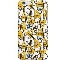 Bill Cipher pattern - plain iPhone Case/Skin. LOVE THIS CASE!! this website has a ton of gravity falls shirts and stuff. Pretty cool!