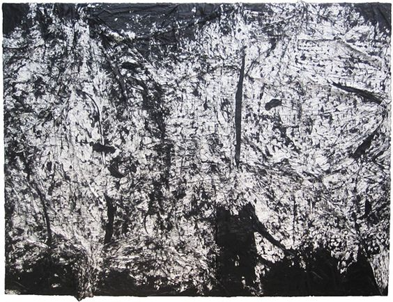 "Angel Otero Untitled, Temporary Label ""SK-IM"" 2012 Miami Basel"