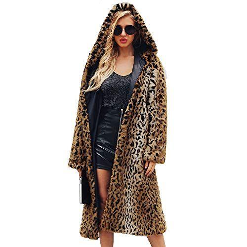 Manteaux vestes et gilets pour femme, fausse fourrure