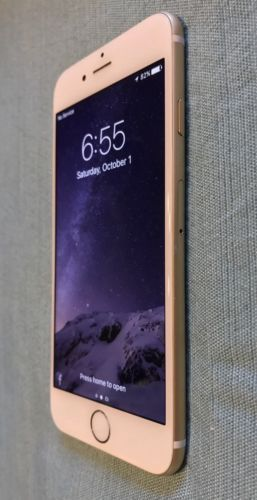 Apple iPhone 6 16GB Gold - UNLOCKED GSM Smartphone - MINT Condition - FAST SHIP! https://t.co/6mGsmLf2Or https://t.co/AsSEE7KOHm