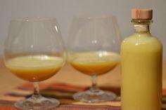 Veganer (Eier)likör | vegane Rezepte in Drinks, Smoothies & Shakes