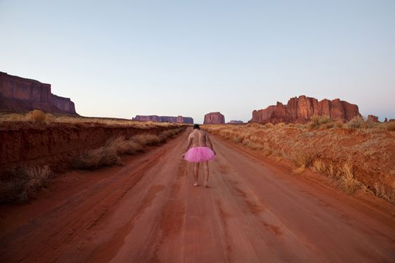 The mission of The Tutu Project™ is to raise funds to cover the cost of self-publishing Ballerina. It's also the story of doing good while doing well; Ballerina is a book all about a man, his pink tutu and raising funds for women with breast cancer. #dayna_trueman #yankinaustralia