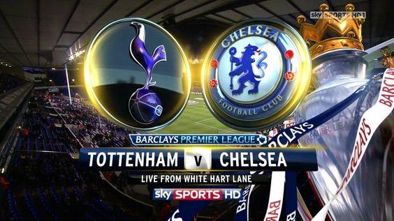 Data dan Fakta Jelang Tottenham Hotspur vs Chelsea, Pertandingan kedua tim London ini akan mengisi pekan ke 14 Liga Inggris pada Minggu malam pukul 19:00 Wib. Laga seru dan menarik lainnya akan had…