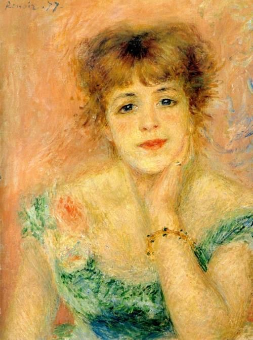 One of the best painters ever: Renoir!