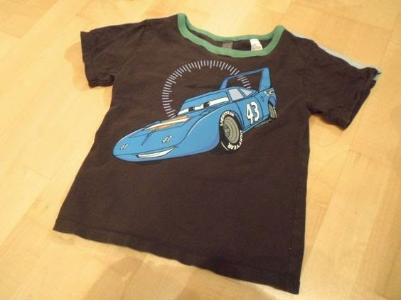 Lieblingsshirt gerettet / Save my favourite shirt / Upcycling